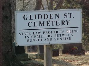 Glidden-Cemetery