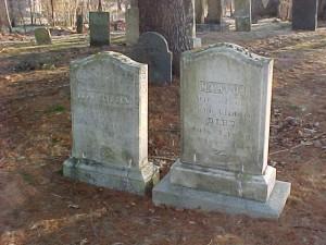 Glidden-John-Mary-Grave